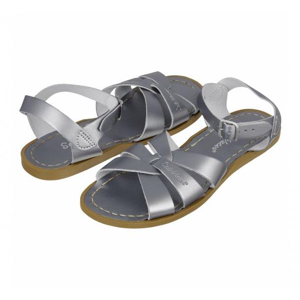 Salt-Water, Original Sandal, Pewter