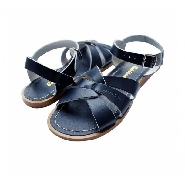 Salt-Water, Original Sandal, Navy