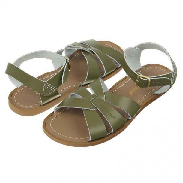 Salt-Water, Original Sandal, Olive