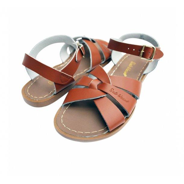 Salt-Water, Original Sandal, Tan