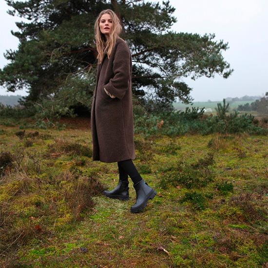 Støvler Stort udvalg af ankelstøvler til damer | Butik K9